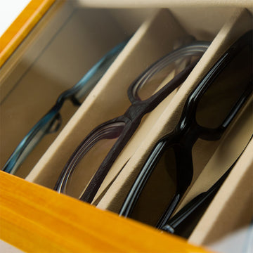 Spectacles Box