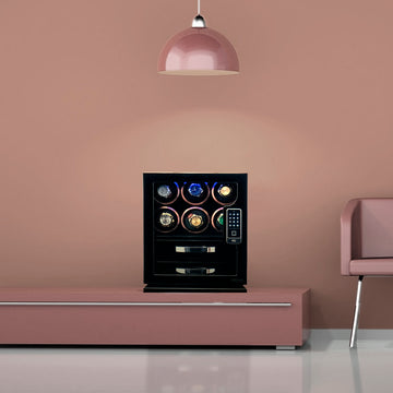 Multi Watch Winder