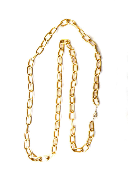 chunky long links chain-cvn018