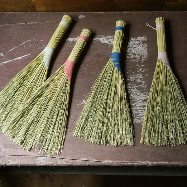 Hempwing Broom