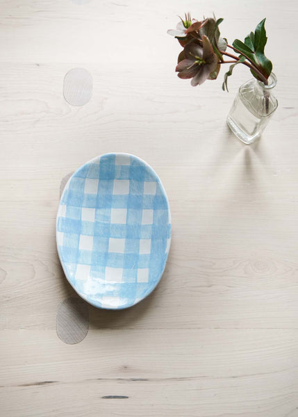 Seconds / Picnic Butter Dish