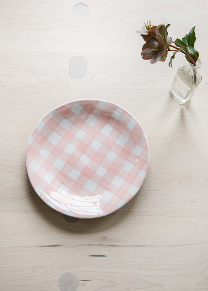 Seconds / Picnic Dinner Plate