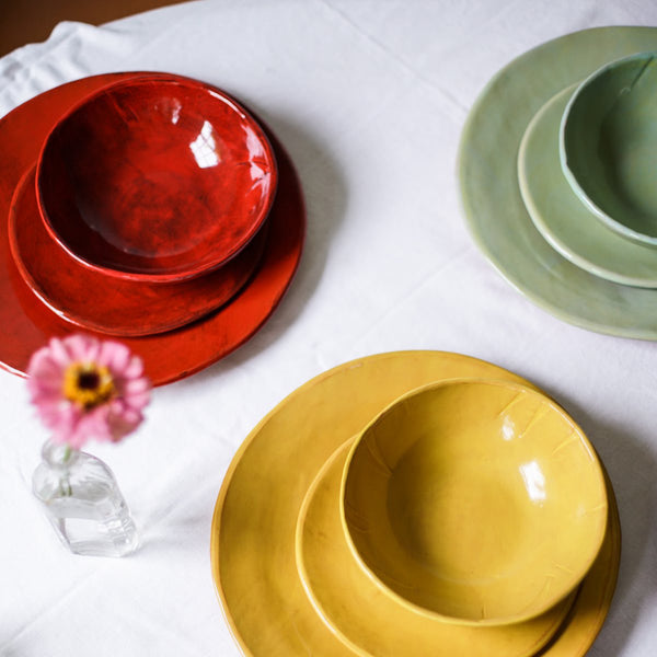 Basic Dinnerware Set