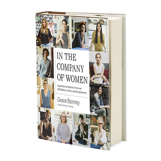 Book: In the Company of Women