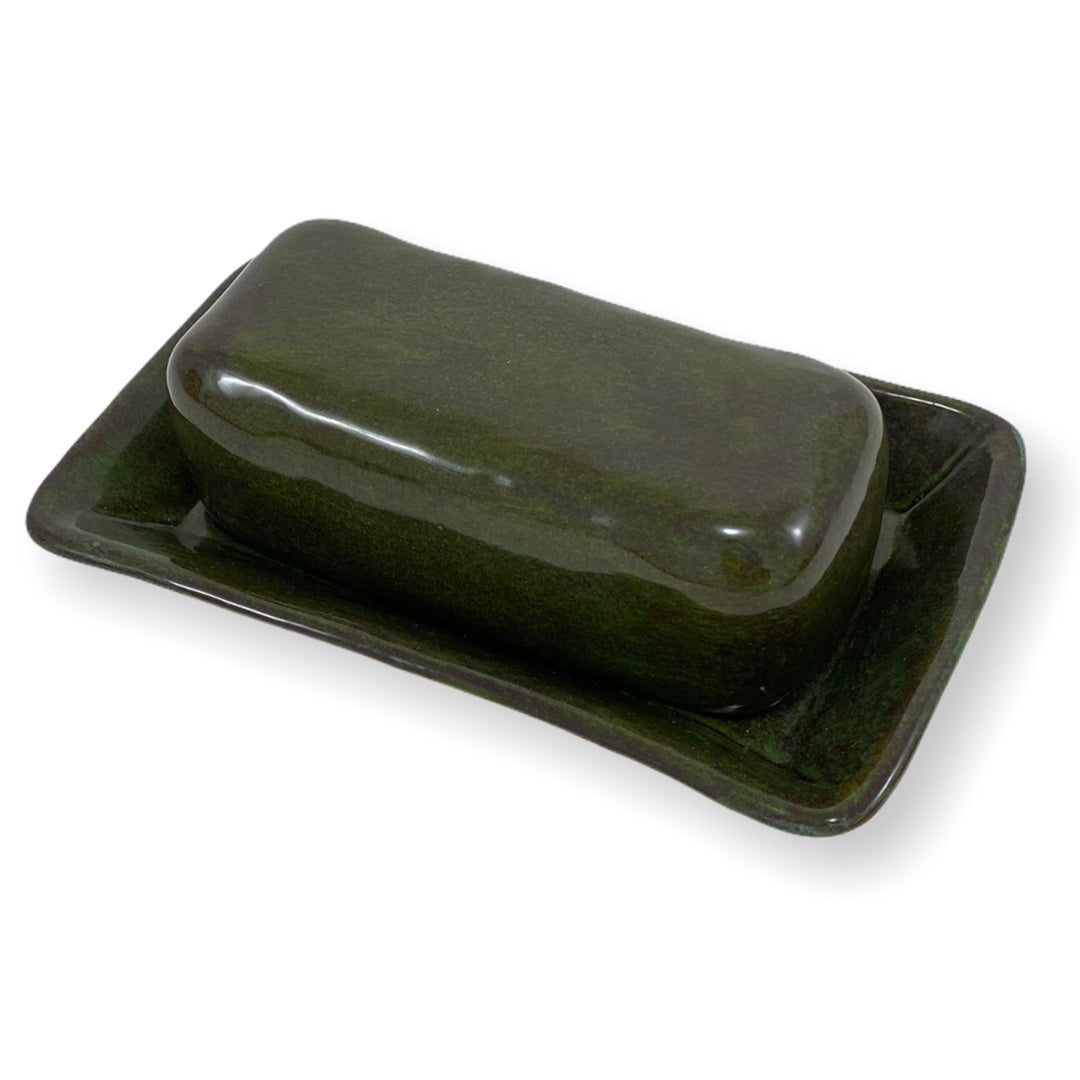 Seconds Covered Butter Dish - NEW!