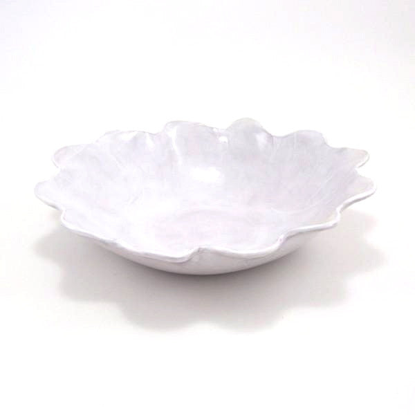 Large Scallop Bowl // First quality