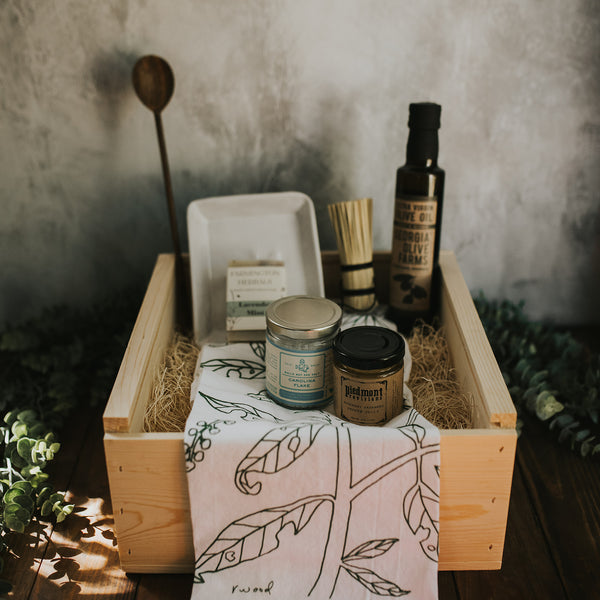 Gift Box // Housewarming
