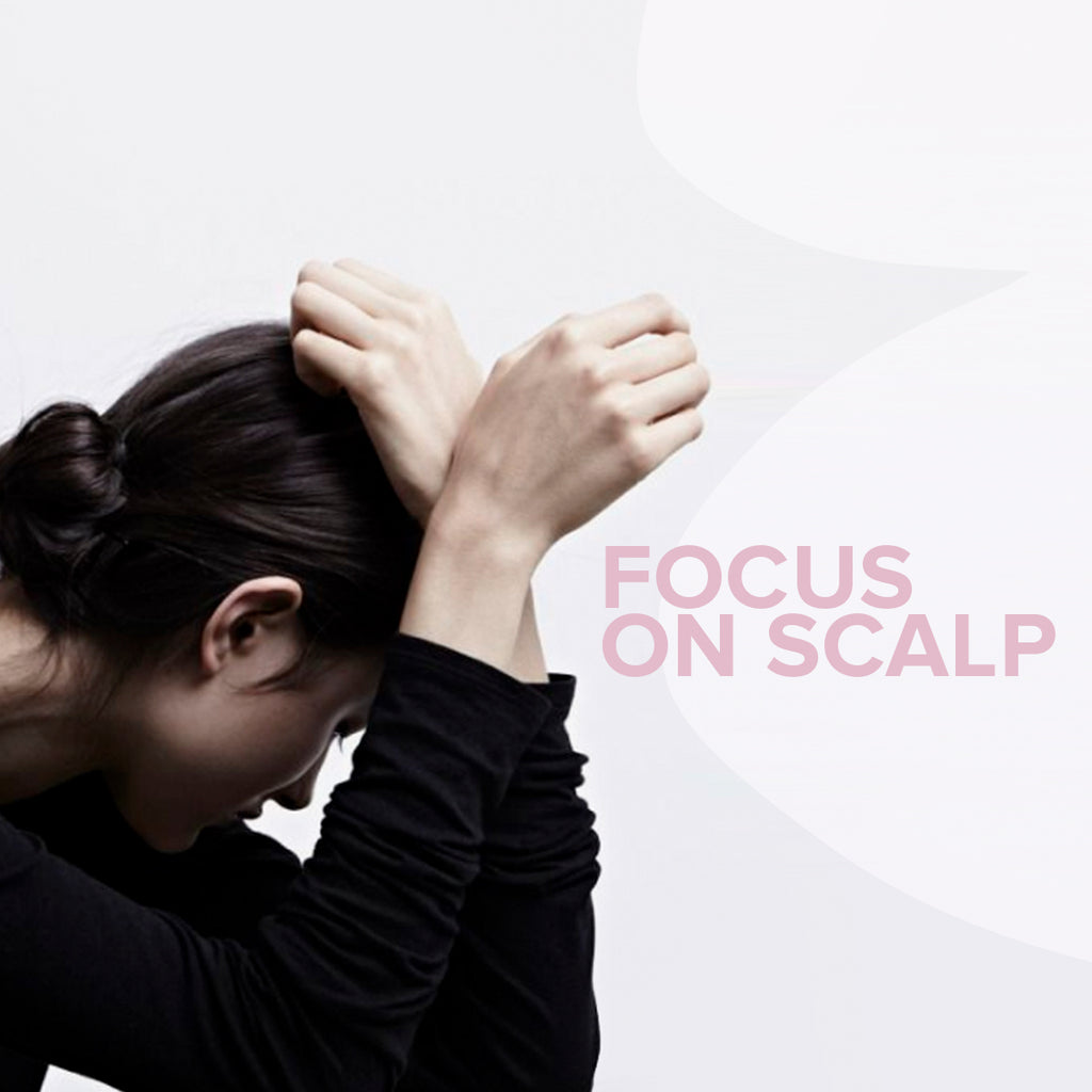 FOCUS ON SCALP