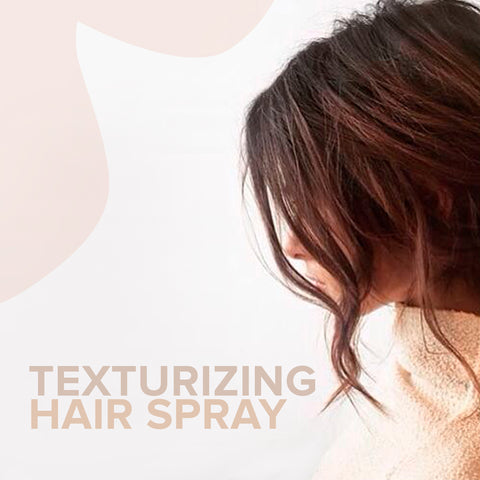 Texturizing Hair Spray
