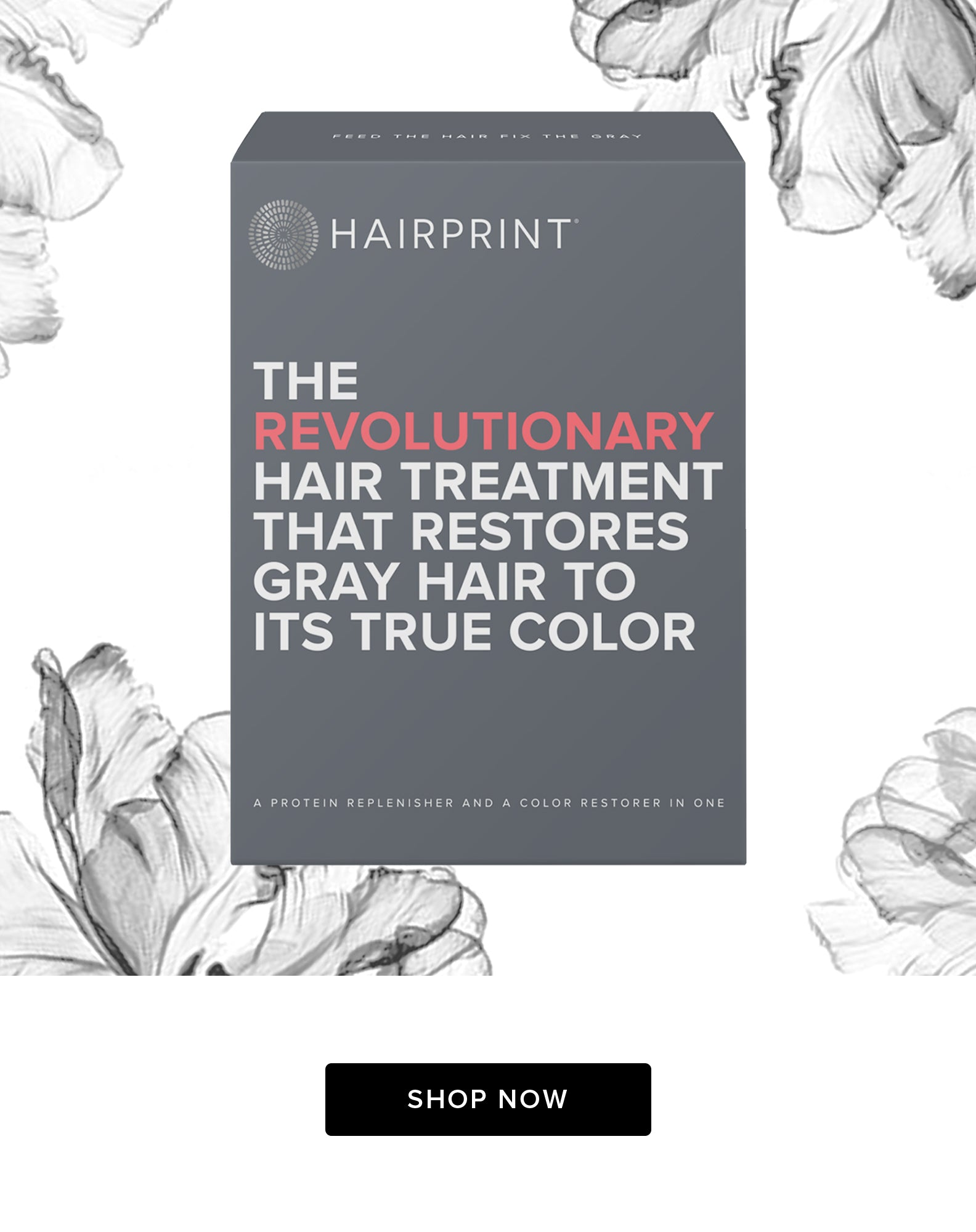 Hairprint: Powerful Botanical Products for Hair, Skin, & Scalp