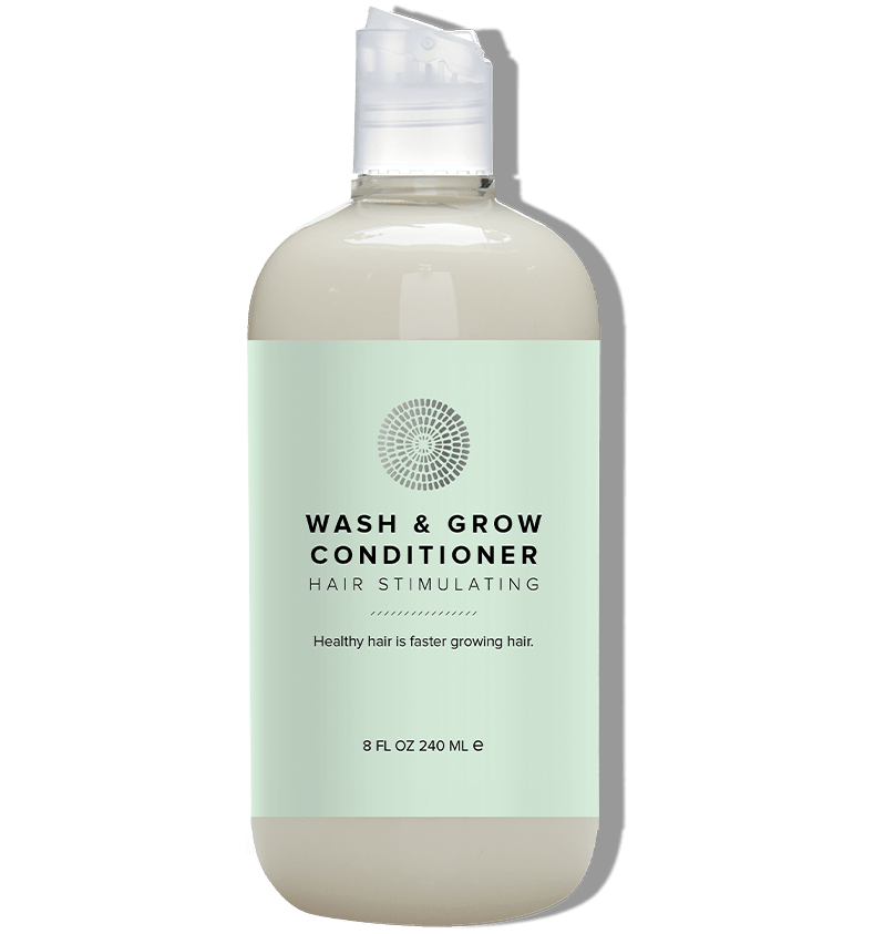 Wash & Grow Conditioner