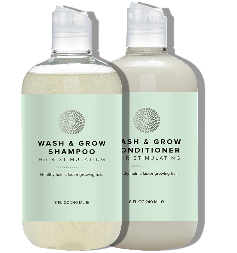 Wash & Grow Duo