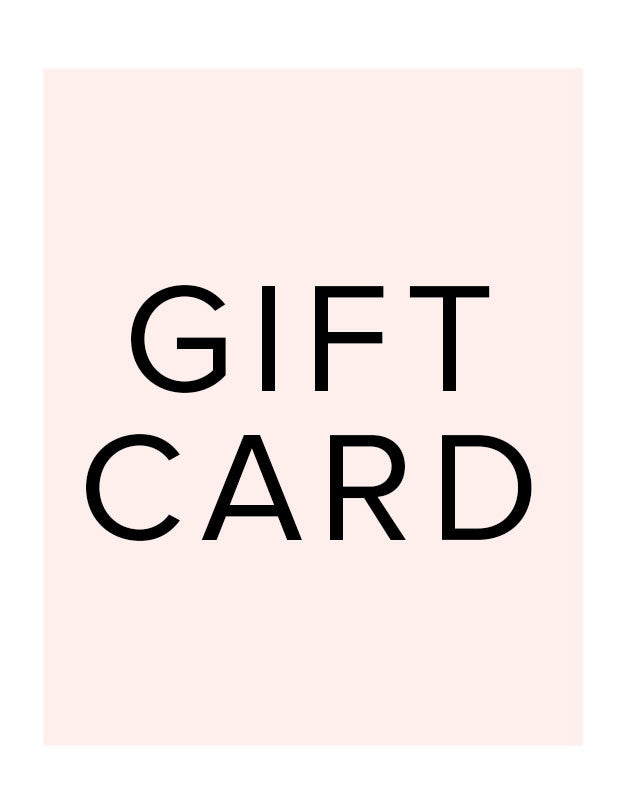 Share the gift of beautiful hair!  Shopping for someone else but not sure what product to purchase? Give them the freedom of choice with a Hairprint Gift Card.