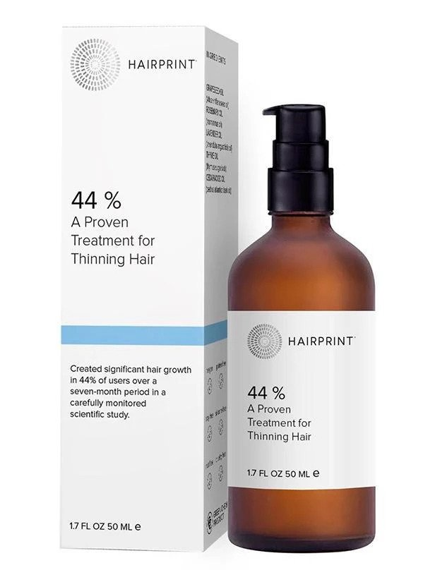 oil treatment for hair growth