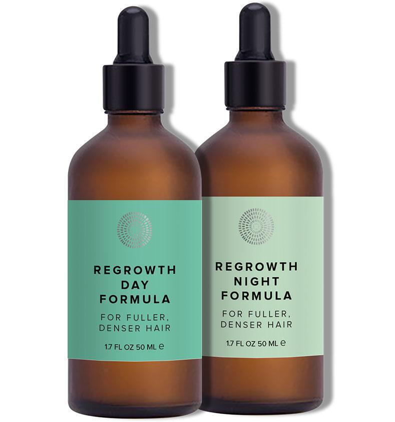 Day + Night Regrowth Bundle