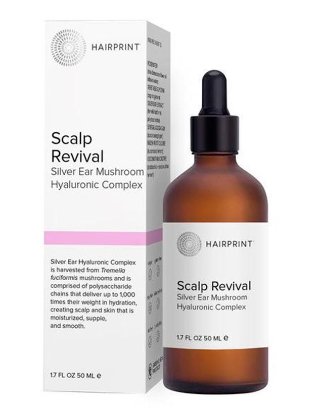 scalp revival
