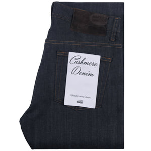 Naked & Famous Weird Guy Cashmere Stretch Blend Denim