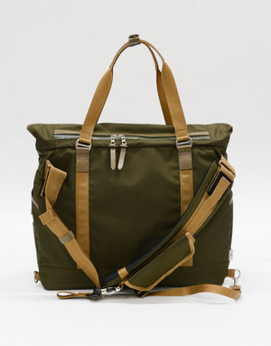 Master-Piece Potential Ver.2 Tote Green