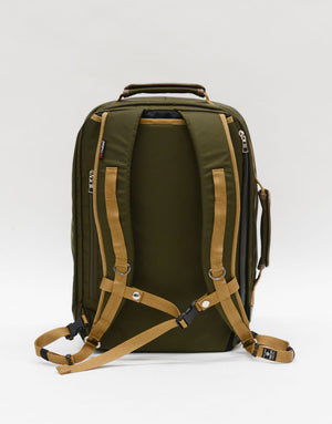 Master-Piece Potential V-2 Backpack in Olive
