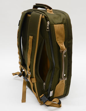 Master-Piece Potential V-2 Backpack in Camel