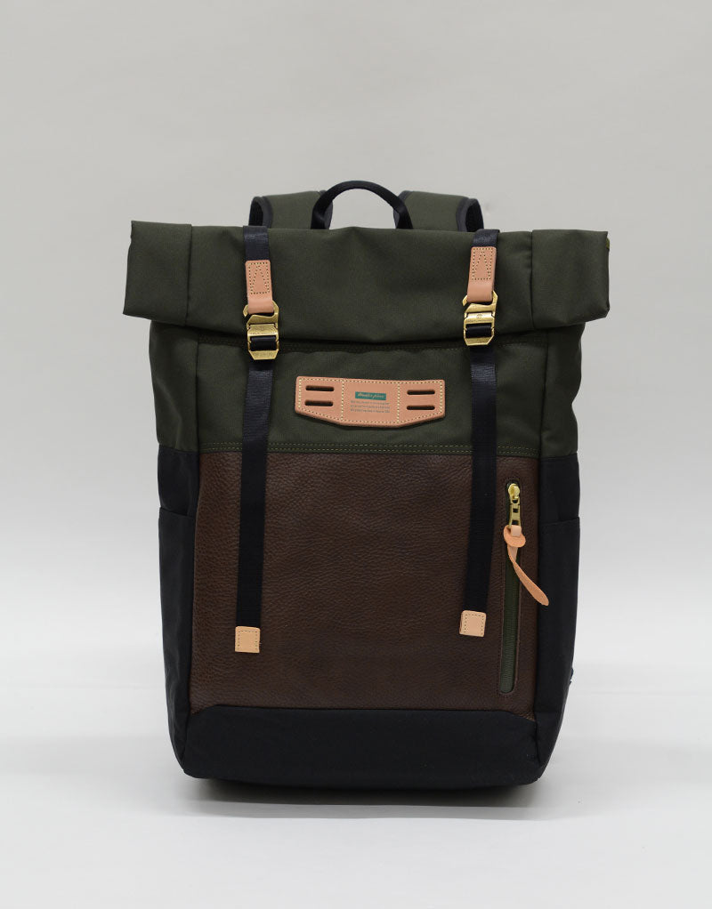 Mater-Piece Hedge Rolltop Khaki