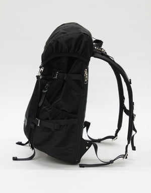 Master-Piece Lightning Backpack in Black