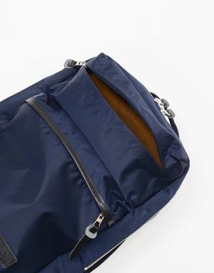Master-Piece Lightning Backpack in Navy