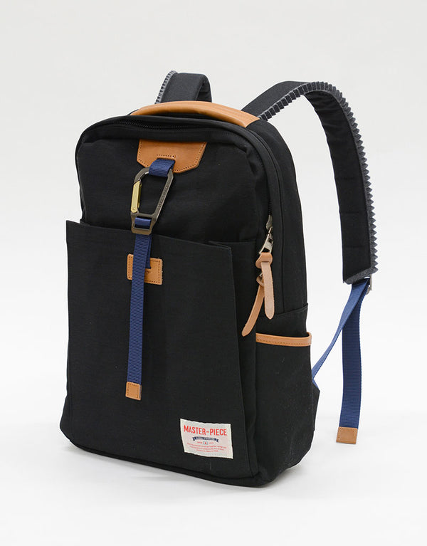 Master-Piece Link Backpack Black