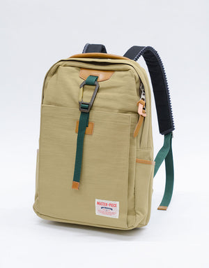 Master-Piece Link Backpack Beige