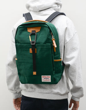Master-Piece Link Backpack Green