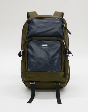 Master-Piece Spec Backpack Khaki