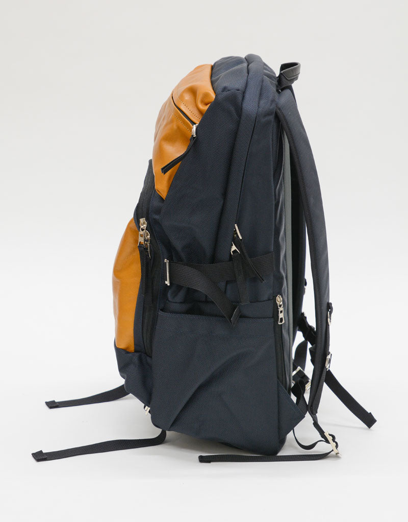 Master-Piece Spec Backpack Navy