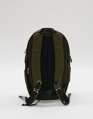 Master-Piece Spec Daypack Backpack Khaki