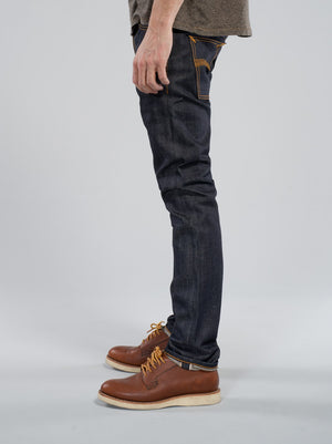 Nudie Jeans Thin Finn Dry Selvage