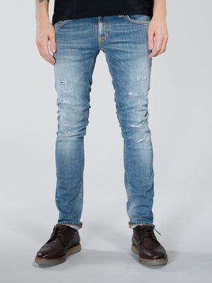 Nudie Jeans Tight Long John Stian Replicar