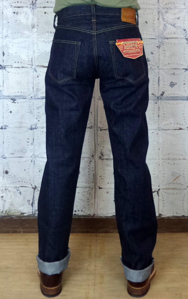 Sugar Cane 1947 One Wash Selvedge