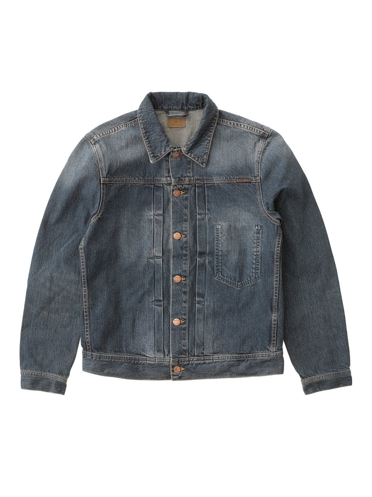 Sonny Blue Friend Denim