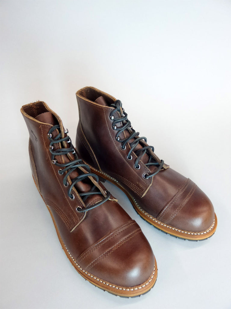 Thorogood 1892 Dodgeville Brown CXL