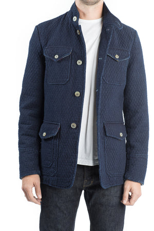 Shockoe Daly Jacket