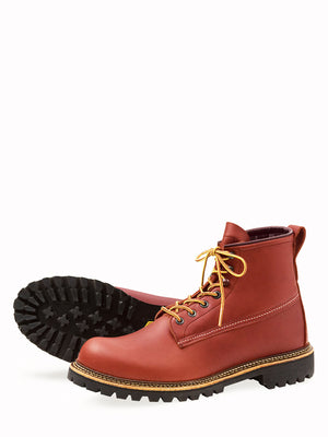 Red Wing Ice Cutter Red Maple Otter Tail