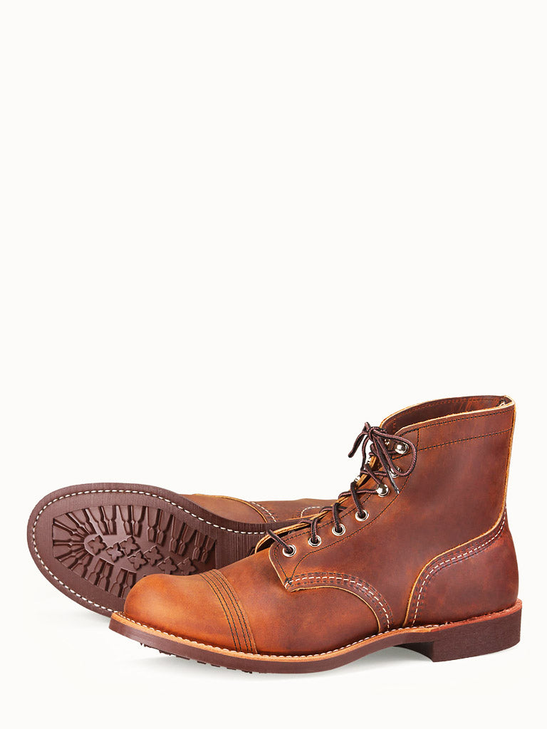 red wing 8085
