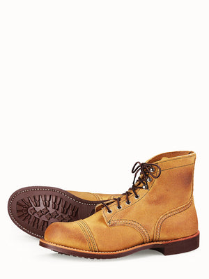Red Wing Iron Ranger Hawthorn