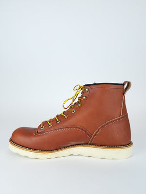 Red Wing Lineman 2907