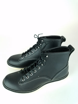 Red Wing Lineman 2913 Black