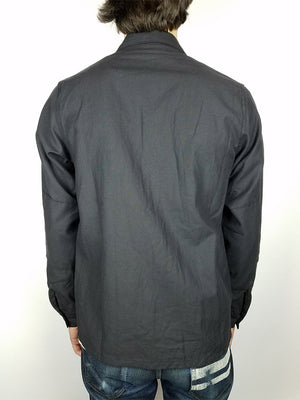 3sixteen BDU Shirt Black