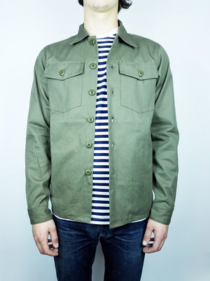 3sixteen Fatique Shirt