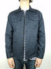 3sixteen Fatique Shirt Black