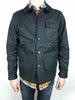 3sixteen Hunting Jacket Black