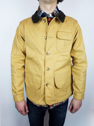 3sixteen Duck Canvas Jacket