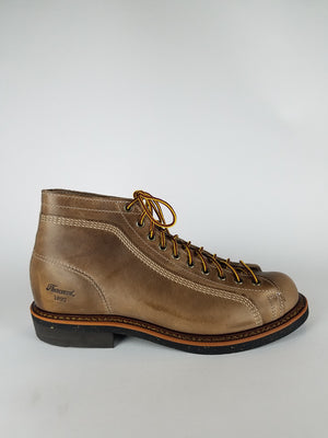 Thorogood 1892 Portage Natural Chromexcel